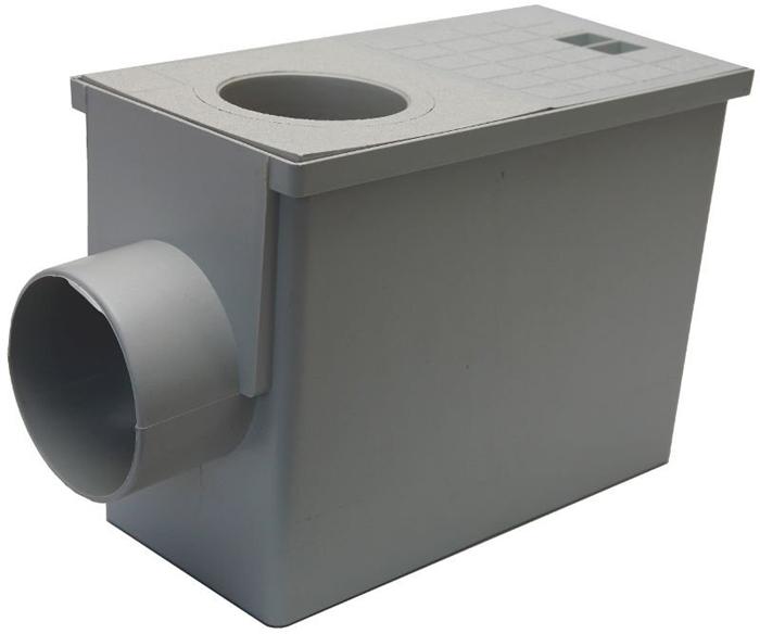 Suimco materiales sll - Arquetas prefabricadas pvc ...